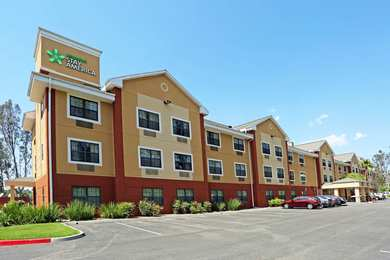Extended Stay America Hotel Lake Forest