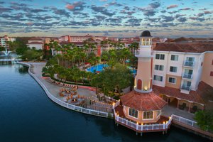 Marriott Vacation Club Grande Vista Resort Orlando
