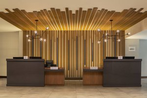 Marriott Hotel Perimeter Center Atlanta