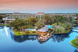 Marriott at Sawgrass Resort Ponte Vedra Beach