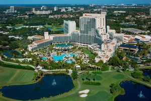 Marriott Orlando World Center Resort