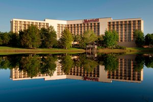 Marriott Hotel Airport Orlando