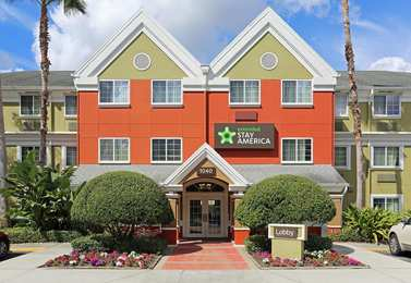 Extended Stay America Hotel 1040 Greenwood Blvd