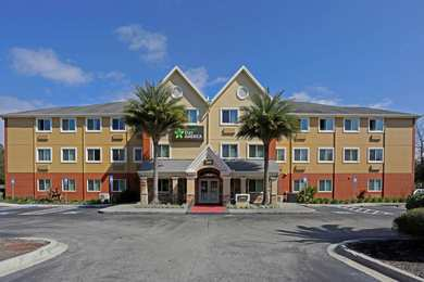Extended Stay America Hotel Salisbury Road Jacksonville