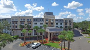 Quality Suites Royale Parc Suites Kissimmee
