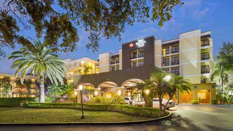 Best Western Plus Hotel & Suites Deerfield Beach