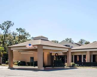 Quality Inn & Suites Bayview Pensacola