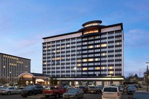 Courtyard by Marriott Hotel Cherry Creek Denver