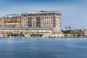Westin Harbour Island Hotel Tampa