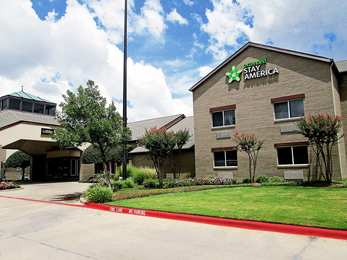 Extended Stay America Hotel Richardson