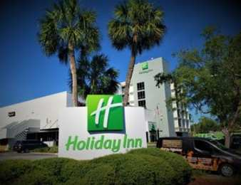 Holiday Inn University Center Gainesville