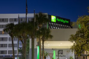 Holiday Inn Airport Orlando