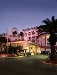 Palm Beach Shores Resort & Villas