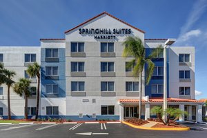 SpringHill Suites by Marriott Port St Lucie