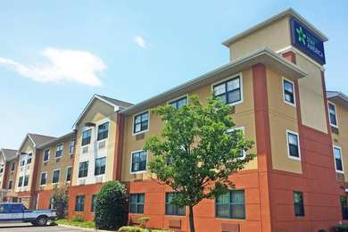 Extended Stay America Hotel Cherry Hill
