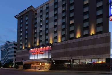 Hilton Garden Inn University Place Pittsburgh