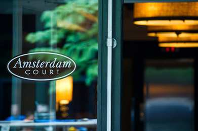 Amsterdam Court Hotel New York City