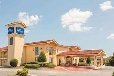 La Quinta Inn Woodruff Road Greenville