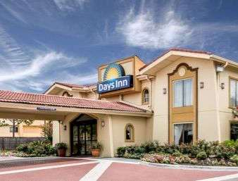 Days Inn Northwest Houston
