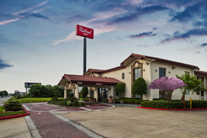 Baymont Inn & Suites I-45 North Houston