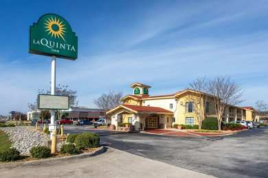 La Quinta Inn Research Park Huntsville