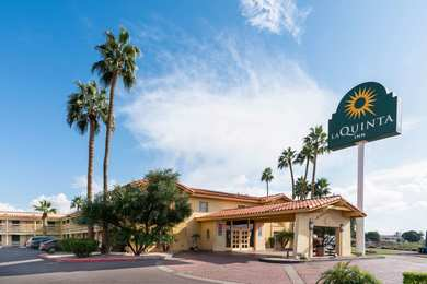 La Quinta Inn at Thomas Road Phoenix