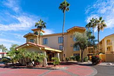 La Quinta Inn South Airport Tempe