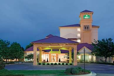 La Quinta Inn & Suites South Colorado Springs