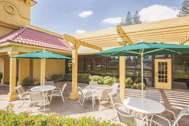 La Quinta Inn Downtown Sacramento