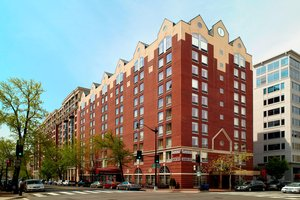 Fairfield Inn & Suites by Marriott Downtown DC