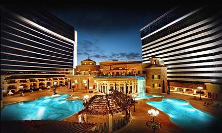 Peppermill Resort Spa Casino Reno
