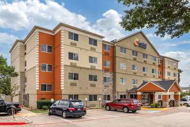 Comfort Inn North Austin