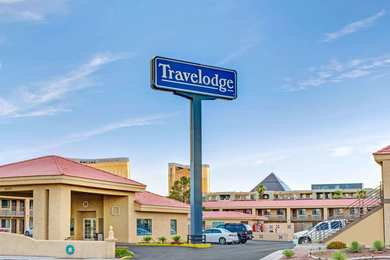 Travelodge Ambassador Strip Las Vegas