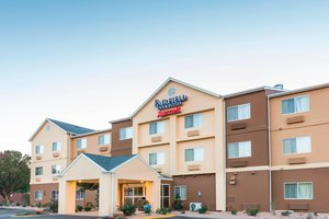 Fairfield Inn by Marriott Lubbock