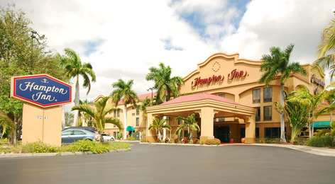 Hampton Inn Airport Fort Myers