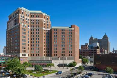 Hyatt Regency Hotel Buffalo