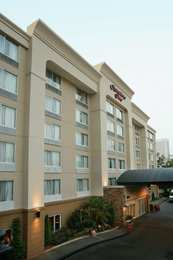 Hampton Inn Georgia Tech Atlanta