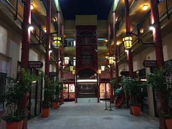 Best Western Plus Dragon Gate Inn Los Angeles