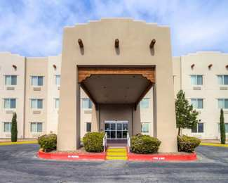 Comfort Suites University El Paso