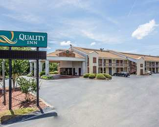 Quality Inn Columbia