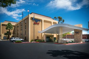 Fairfield Inn by Marriott Las Vegas