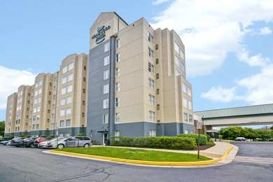 Homewood Suites by Hilton Herndon
