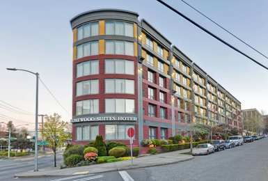 Homewood Suites by Hilton Downtown Seattle