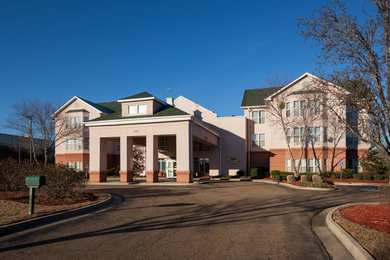 Homewood Suites by Hilton Ridgeland