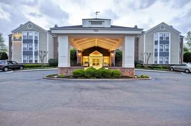 Homewood Suites by Hilton Germantown