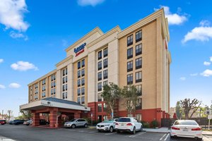 Fairfield Inn & Suites by Marriott Buena Park