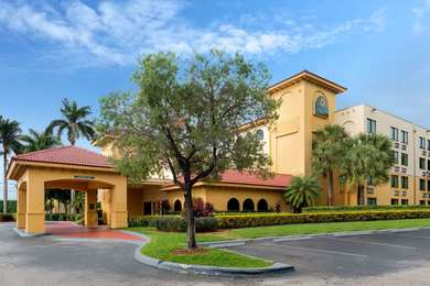La Quinta Inn Cypress Creek I-95 Fort Lauderdale