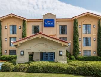 Baymont Inn & Suites Central Tallahassee
