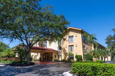 La Quinta Inn Deerfield Beach