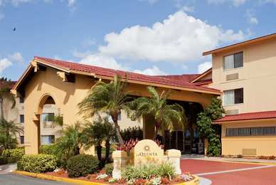 La Quinta Inn PIE Airport Clearwater